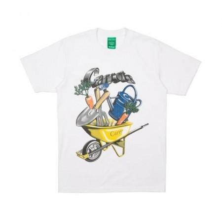 """Camiseta Carrots x Shaka """"Wear Tools"""""""