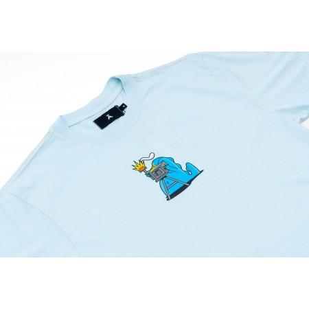 Camiseta à Novos Artistas