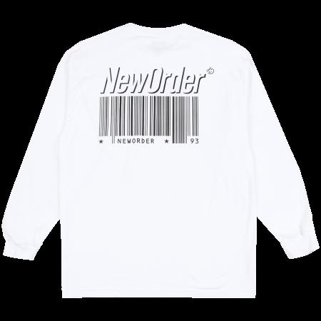 Camiseta Manga Longa Pleasures