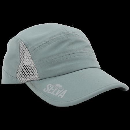 Boné Sport Hat Selva - Sunset Outdoor Cinza
