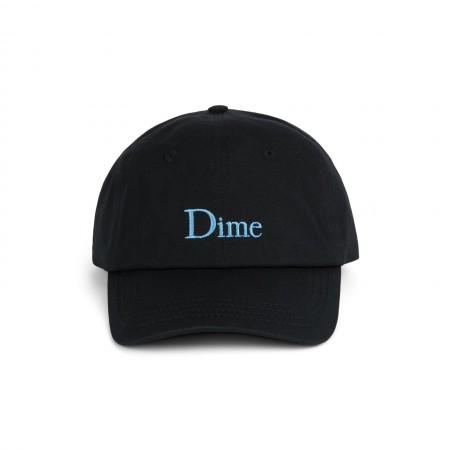 """Boné Dime """"Classic"""" Preto"""