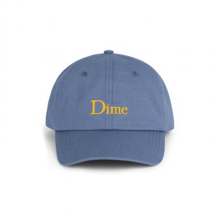 """Boné Dime """"Classic"""" Azul"""