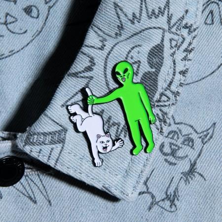PIN RIPNDIP - Hung Up Pin