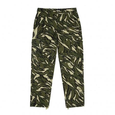 "Calça Ripndip ""Tiger Nerm Cargo Pants"" Verde"