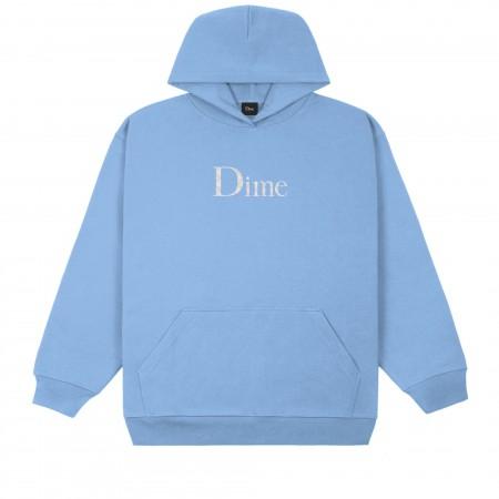 """Moletom Dime """"CLASSIC PLAID"""" Azul"""