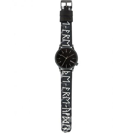 Relógio Komono - Winston Rune Black