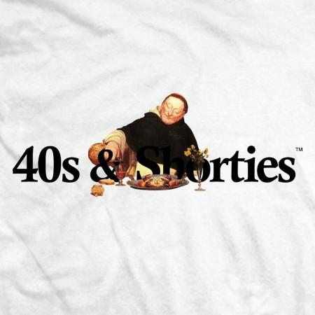 Camiseta 40's & Shorties