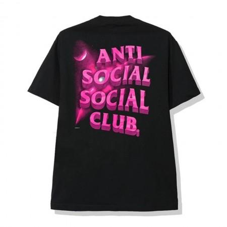 Camiseta Anti Social Social Club - SR-88 Preta