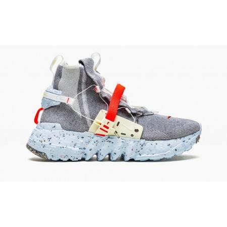 "Nike Space Hippie 03 ""Vast Grey"""