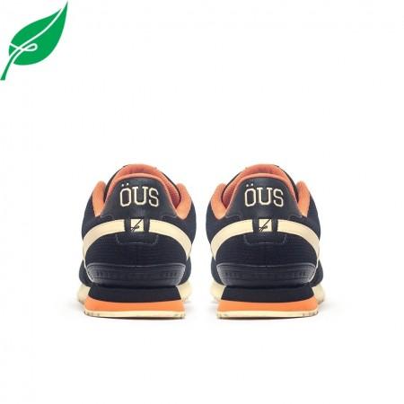 Tênis OUS - OAMF OE Creme