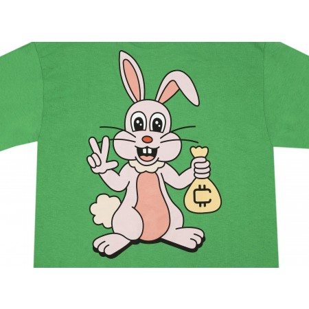 Camiseta Manga Longa Carrots x Freddie Gibbs