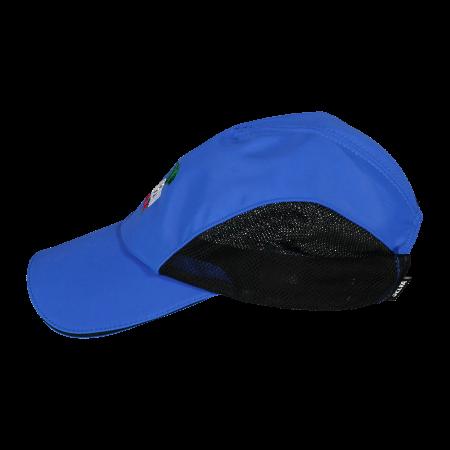 Boné Sport 3Panel Hat Selva - Palmeira Azul