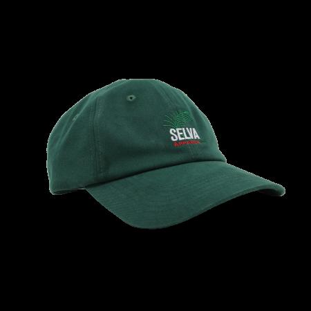 Boné Golf Hat Selva - Palmeira Verde