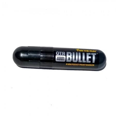 Marcador OTR - 4001 Bullet Empty