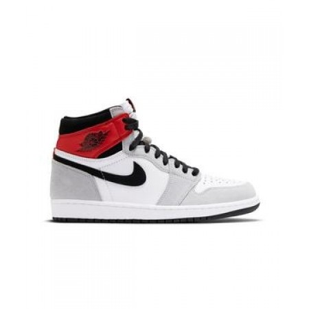 "Nike Air Jordan 1 High ""Smoke Grey"""