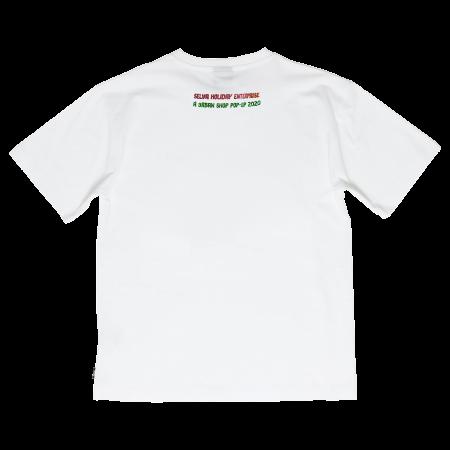 Camiseta Selva x à Urban Shop Pop Up 2020