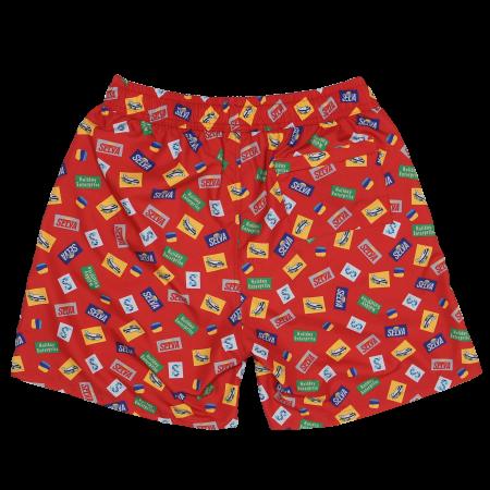 Shorts Selva - Aeroporto Swim Shorts