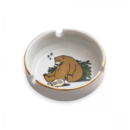 Cinzeiro à Outdoor Feelings - Shatter Bear