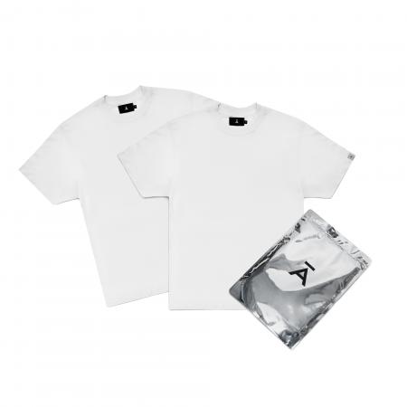 Basic Pack à Branca / Branca