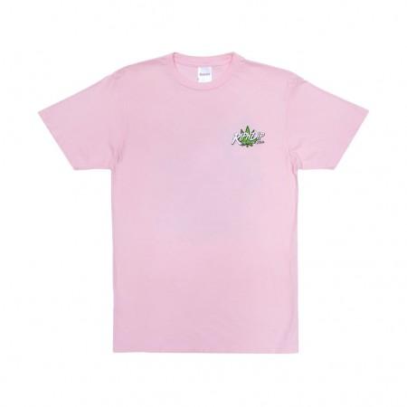 """Camiseta Ripndip """"Chaka Bar"""" Rosa"""