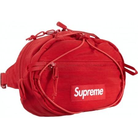 Waist Bag Supreme (FW20) Vermelha