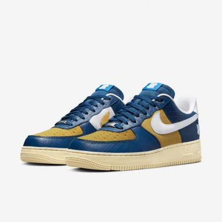 Nike Air Force 1 x Undefeated