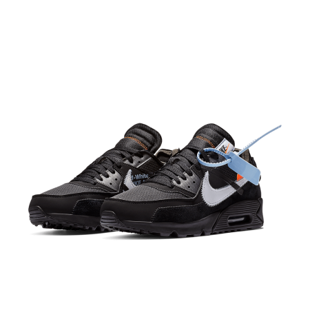 Nike Air Max 90 x Off White