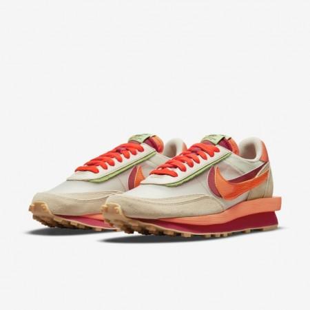 Nike Sacai x LDWAFFLE X SACAI X CLOT