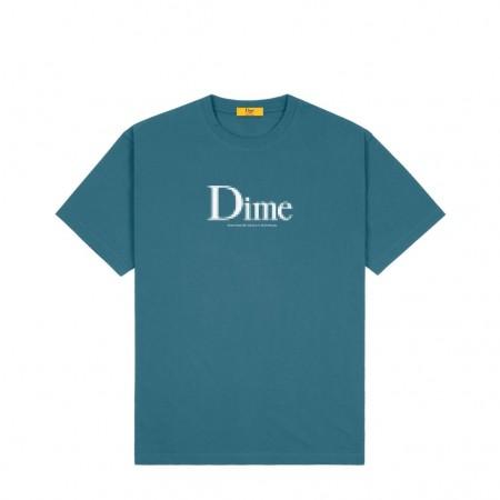 """Camiseta Dime """"SCREENSHOT"""" Verde Água"""
