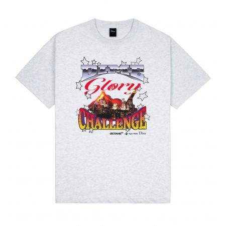 "Camiseta Dime ""Glory Challenge"" Cinza"