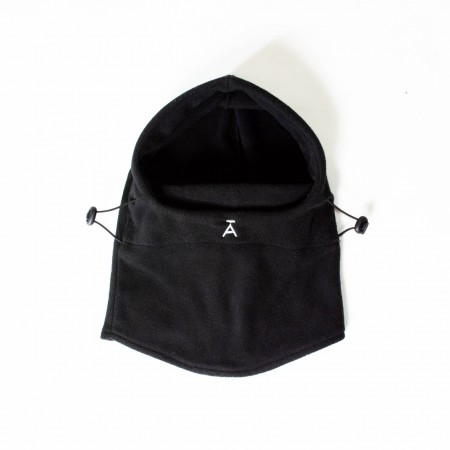 Balaclava à x RothCo Adjustable Fleece 3 in 1